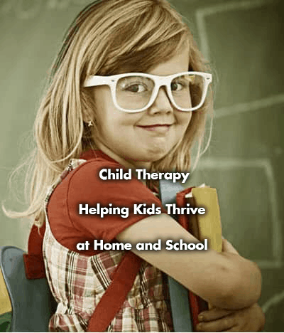 Child Therapy San Diego