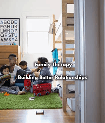 family therapy san diego